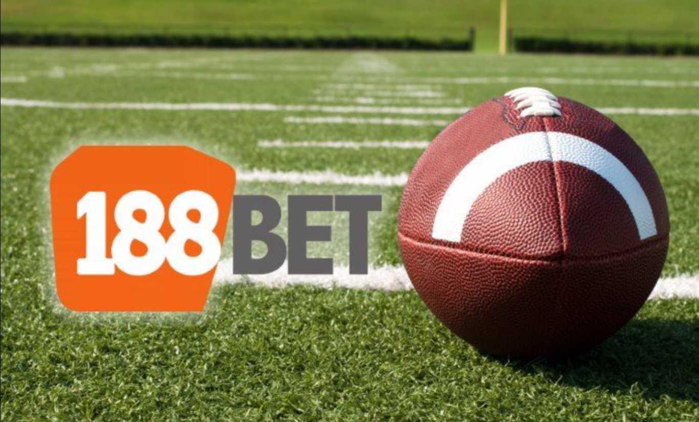 Código promocional 188Bet para apostas e casinos