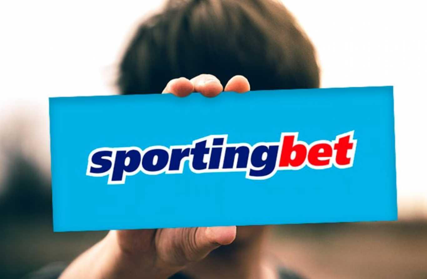 Ofertas de bónus para registo em Sportingbet