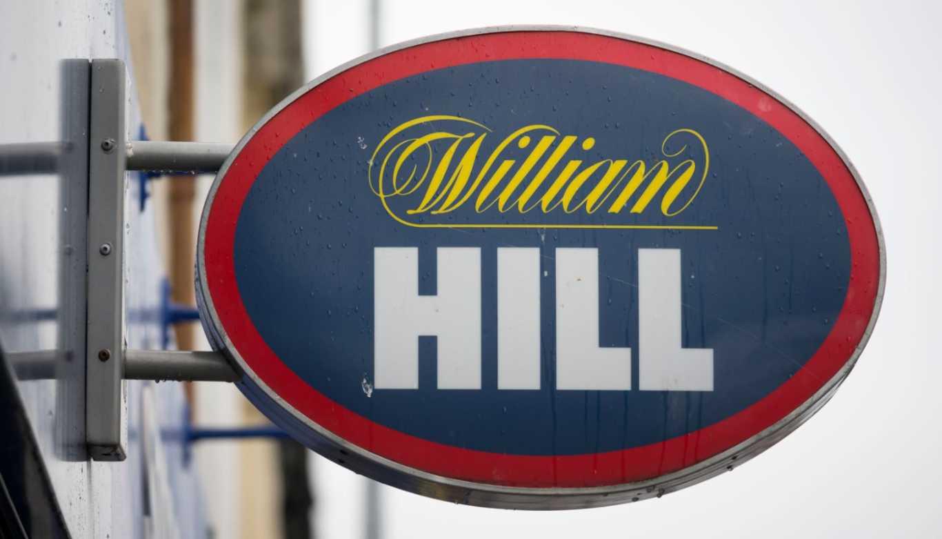 O que é que um cliente recebe ao fazer um pedido codigos promocionais para William Hill