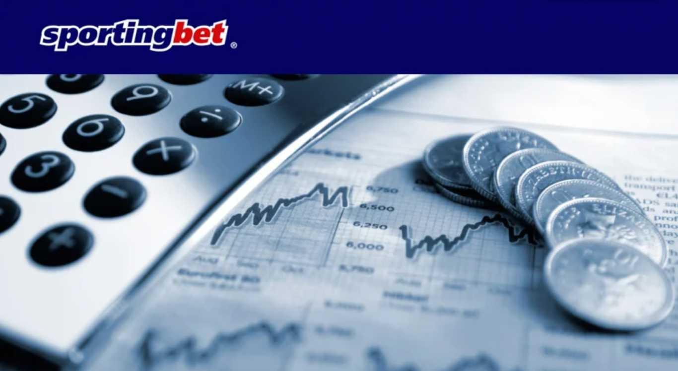 Recepção e utilização promocional a partir de Sportingbet em troca do registo