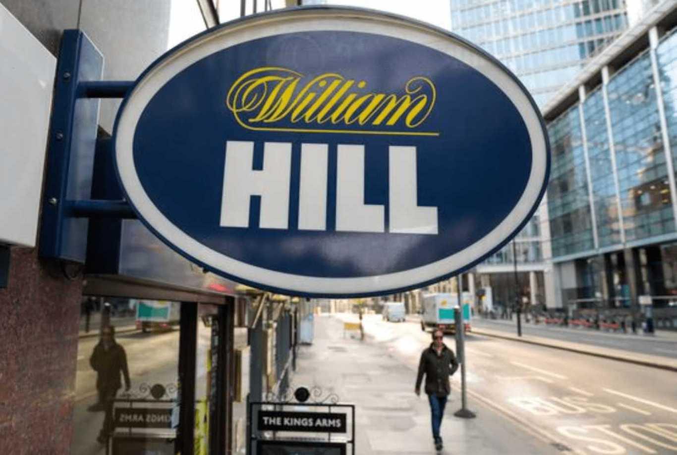 Vantagens da escolha William Hill verificado casa de apostas